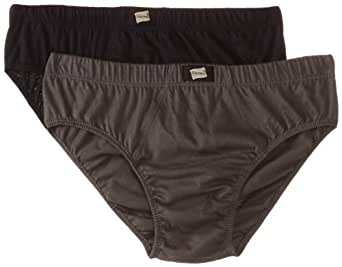 Hanes Men's Cotton Briefs (Pack of 2): Amazon.in: Clothing ...