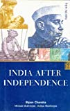img - for India After Independence book / textbook / text book
