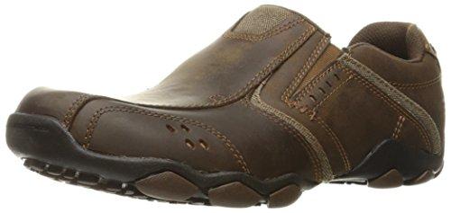 skechers-mens-diameter-valen-leather-shoes-marron-uk-size-12-eu-47-5-us-13