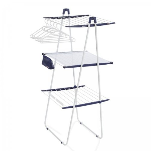 Mesh Drying Rack For Clothes