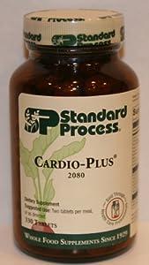 Standard Process - Cardio-Plus® 330 tabs