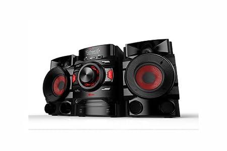 Buying guide of  LG CM4340 220W Mini Hi-Fi System