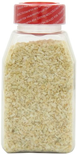 Marshalls Creek Spices Onion Minced Seasoning, 8 Ounce