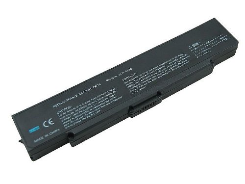 Click to buy BTExpert® for Sony Vaio Vgn-C2S/P Vgn-C2S/W Vgn-C2Z/B Vgn-C31Gh/W Vgn-C31Ghw Vgn-C50 Vgn-C50Ha/W Vgn-C50Hb/W Vgn-C51 Vgn-C51Ha/W Vgn-C51Hb/W 5200mah 6 Cell - From only $27