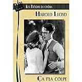 echange, troc Les Trésors du cinéma : Harold Lloyd - Ca t'la coupe (Girl Shy) - Version Teintée
