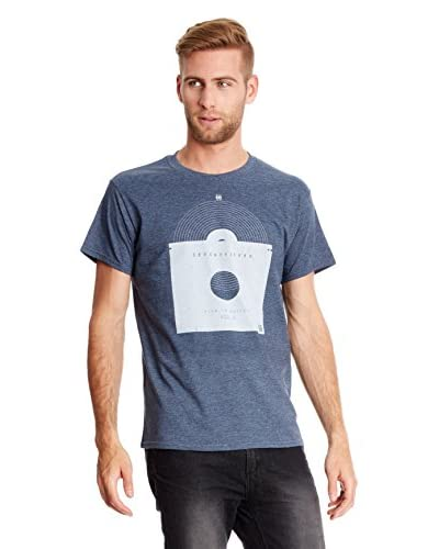 Seventy Seven T-Shirt Manica Corta Viva Vol Ii [Bianco]