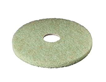 3M 5000 Green TopLine Autoscrubber Pad (Case of 5)