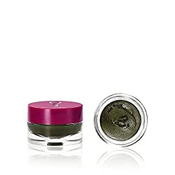 Oriflame The ONE Colour Impact Cream Eye Shadow - Olive Green 4g