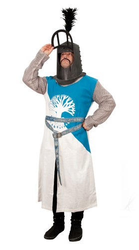 Monty Python and the Holy Grail: Sir Bedevere Costume (S/M) - Halloween Costumes