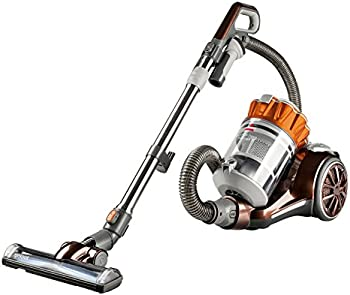 Bissell Multi Cyclonic Canister Vacuum