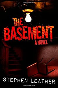 The Basement by Stephen Leather ebook deal