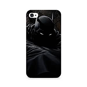 Rubix Customized Designer Hard Back Phone Case of Cape Crusader in Action for Samsung Galaxy A8