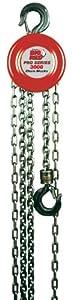 Torin TR9010 Chain Block - 1 Ton by Torin