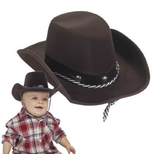Baby Sized Cowboy Hat  sc 1 th 225 & Infant Cowboy Hat : Infant Cowboy Hat