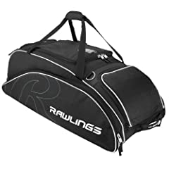 Rawlings All American Equipment Bag by Rawlings