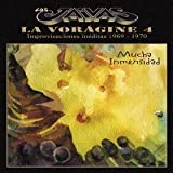 La Vor??gine 4 Mucha Inmensidad by Los Jaivas (2003-05-03)
