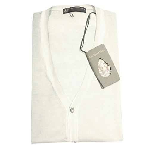 82790 cardigan DONDUP MILLY COTONE maglia maglione uomo sweater men [XL]