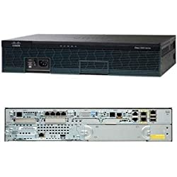 Cisco 2911 Integrated Service Router CISCO2911/K9 Routers