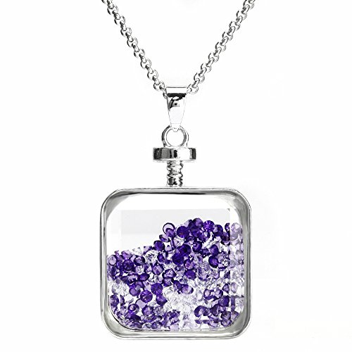 Beadnova-Vintage-Square-Glass-Wishing-Bottle-Pendant-Korean-Colorful-Crystal-Diamond-Healing-Gemstone-Chip-Bead-Necklace-Gift-Box-Packing