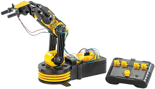 "Playtastic Baukasten ""Roboter-Arm"""