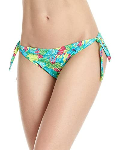Springfield Slip Bikini [Turchese]