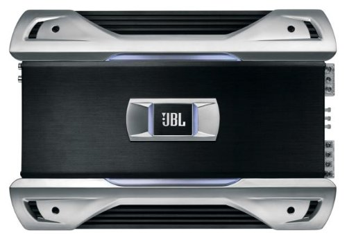Jbl Gto7001 Grand Touring 700-Watt Mono Subwoofer Amplifier