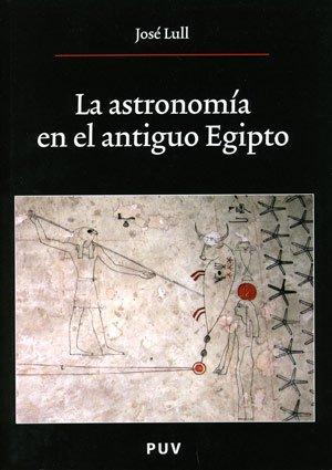 La astronomía en el antiguo Egipto, 2a ed. (Oberta)