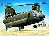 1/72 CH-47D チヌーク  ガルフウォー