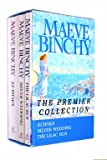 "Maeve Binchy: ""Silver Wedding"", ""Lilac Bus"", ""Echoes"" No. 1 (0099685310) by Binchy, Maeve"