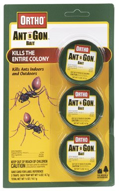 Ortho 0464510 Ant Stop Bait 3 Per Card