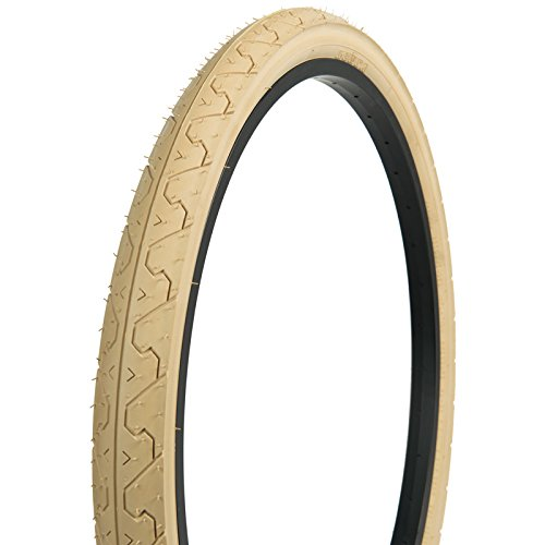 Kenda Tires K838 Commuter/Cruiser/Hybrid Bicycle Tires, Cream, 26-Inch x 1.95 (Tire 26 195 compare prices)