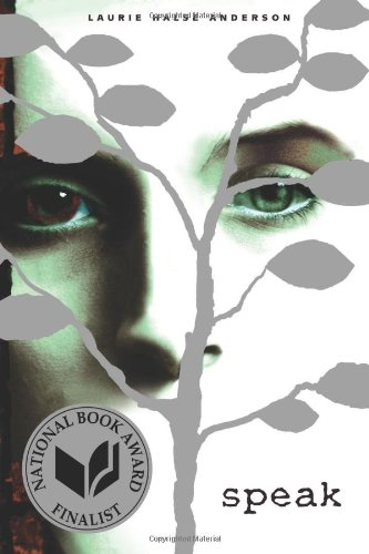 speak by laurie halse anderson teen book review of fiction speak by laurie halse anderson