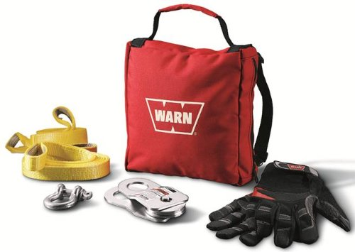 Warn 88915 Light Duty Winch Accessory Kit