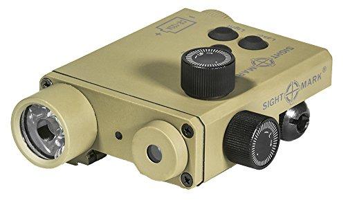 Cheap Sightmark LoPro Combo Green Laser/220 Lumens Flashlight, Dark Earth