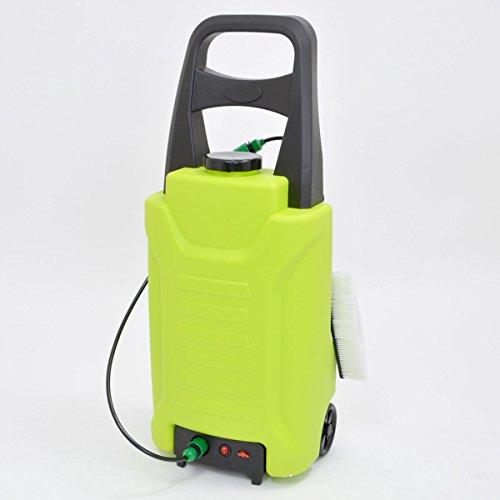 サンコー タンク式充電どこでも高圧洗浄機 ACTD2WS8