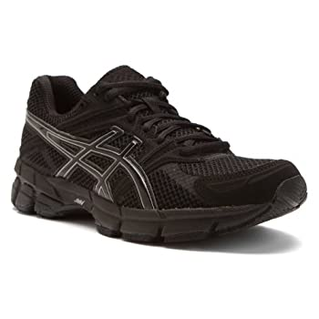 Stability, flexibility, and performance are the cornerstones of this dependable running shoe from ASICS.