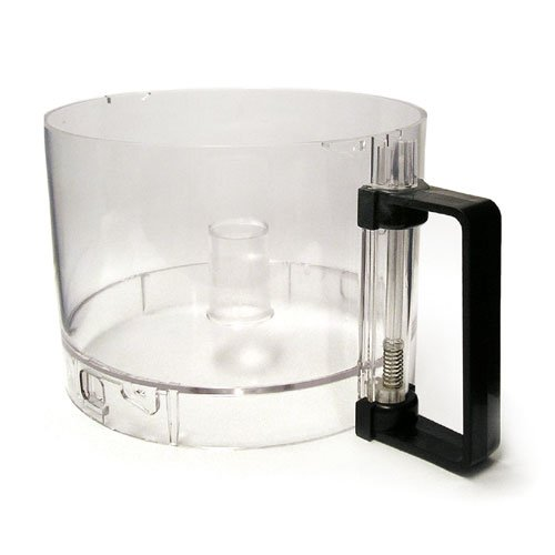 Cuisinart Food Processor Bowl