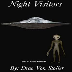 Night Visitors Audiobook