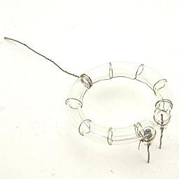 Godox 150W Ring Flash Lamp Tube For Photo Mini Studio Compact Flash Strobe Light
