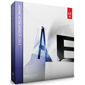 Adobe After Effects CS5.5 Windows��