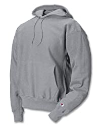 Champion Adult Reverse Weave® Pullover Hoodie - Oxford Grey (78/22) - 2XL