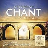 Gregorian Chant - The Very Best Of Canto Gregoriano