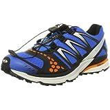 Salomon Men's XR Crossmax Neutral Trail Running Shoe