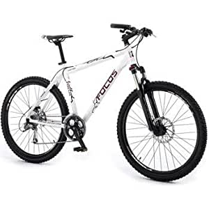 Focus Fat Boy Mountain Bike 2007 (Large/50): Amazon.co.uk