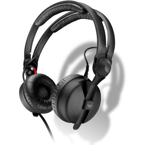 Sennheiser HD25-1-II BE - Headphones ( ear-cup )