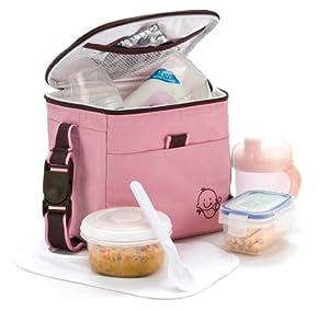 Baby Polar Gear - POLAR GEAR Little Ones Lunch Bag (Pink) de Baby Polar Gear en BebeHogar.com