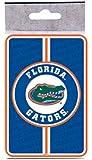 NCAA Florida Gators Bullseye Playing Cards