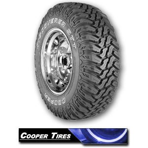 Cooper Tires DISCOVERER STT 35X13.50R20LT 122N 