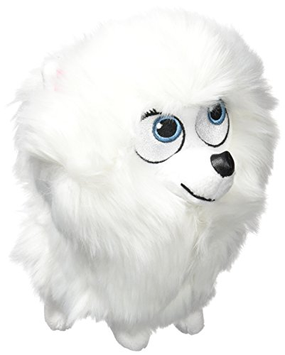 Bizak - Vida secreta de las mascotas - Gidget (Bizak 61927284)