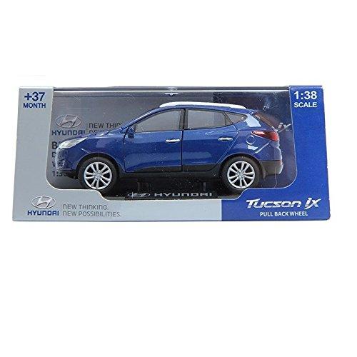 pino-bd-hyundai-tucson-ix-138-diecast-miniature-display-front-door-ash-blue